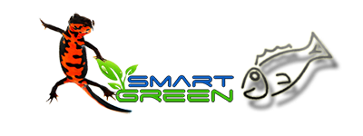Aquaworld - Smart Green